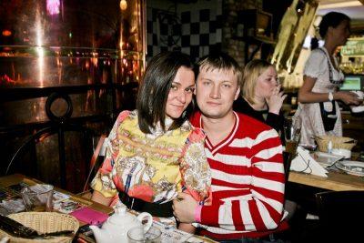Александр Незлобин, 6 декабря 2012 - Ресторан «Максимилианс» Самара - 24