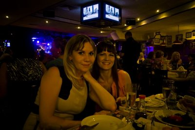 Uma2rmaH, 21 июня 2012 - Ресторан «Максимилианс» Самара - 24