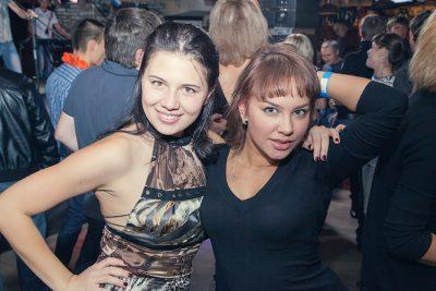 «Ленинград», 13 октября 2012 - Ресторан «Максимилианс» Самара - 24
