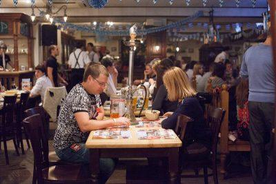 «Чиж & Co», 25 октября 2012 - Ресторан «Максимилианс» Самара - 24