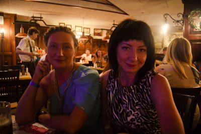 Uma2rmaH, 21 июня 2012 - Ресторан «Максимилианс» Самара - 25