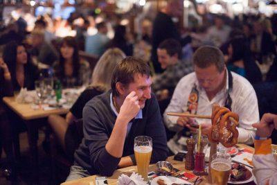 «Чиж & Co», 25 октября 2012 - Ресторан «Максимилианс» Самара - 25