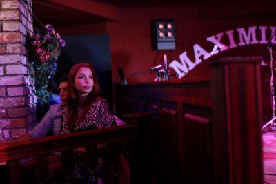 Jukebox Trio, 26 октября 2012 - Ресторан «Максимилианс» Самара - 25