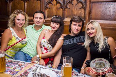 Владимир Кузьмин, 4 августа 2016 - Ресторан «Максимилианс» Самара - 26