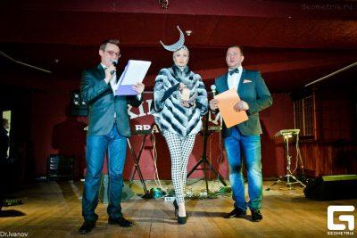 Премия «Shopping года» 2012 + Serebro (фото: geometria.ru), 13 декабря 2012 - Ресторан «Максимилианс» Самара - 26