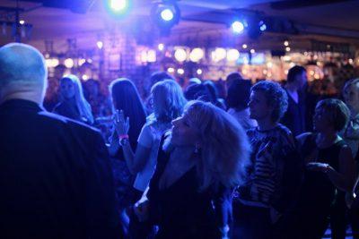 Jukebox Trio, 26 октября 2012 - Ресторан «Максимилианс» Самара - 26