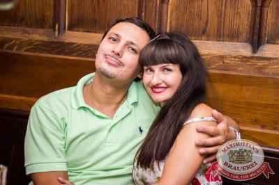 Владимир Кузьмин, 4 августа 2016 - Ресторан «Максимилианс» Самара - 27