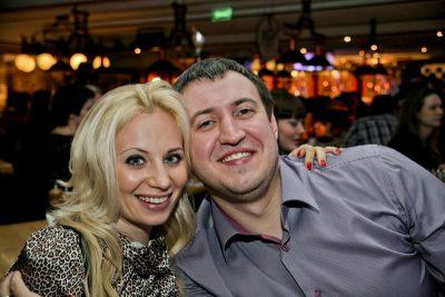 Ева Польна, 22 ноября 2012 - Ресторан «Максимилианс» Самара - 27