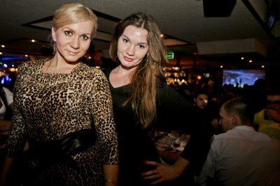 ВИА «Волга-Волга», 30 ноября 2012 - Ресторан «Максимилианс» Самара - 27