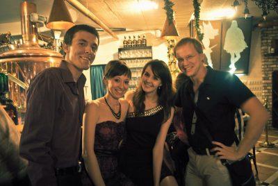 Uma2rmaH, 21 июня 2012 - Ресторан «Максимилианс» Самара - 27