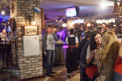 «Чиж & Co», 25 октября 2012 - Ресторан «Максимилианс» Самара - 27