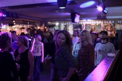 Jukebox Trio, 26 октября 2012 - Ресторан «Максимилианс» Самара - 27