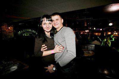 Александр Незлобин, 6 декабря 2012 - Ресторан «Максимилианс» Самара - 28