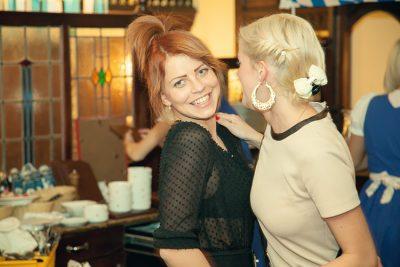 «Ленинград», 13 октября 2012 - Ресторан «Максимилианс» Самара - 28