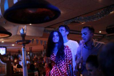 Jukebox Trio, 26 октября 2012 - Ресторан «Максимилианс» Самара - 28