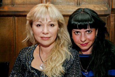 Ева Польна, 22 ноября 2012 - Ресторан «Максимилианс» Самара - 28
