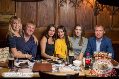 «Октоберфест»: «Давайте потанцуем», второй тур, 30 сентября 2015 - Ресторан «Максимилианс» Самара - 29