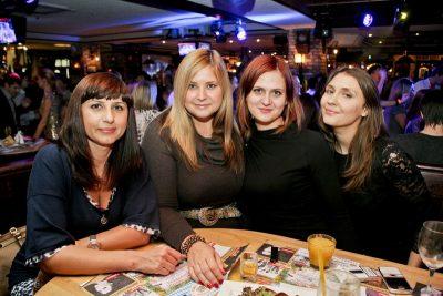 Ева Польна, 22 ноября 2012 - Ресторан «Максимилианс» Самара - 29