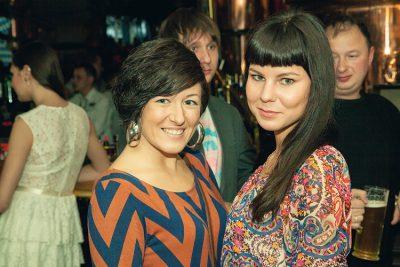 «Ленинград», 13 октября 2012 - Ресторан «Максимилианс» Самара - 30