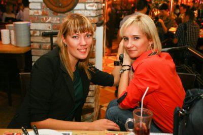 Чи-Ли, 1 ноября 2012 - Ресторан «Максимилианс» Самара - 13