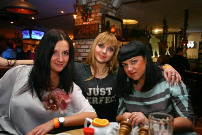 Чи-Ли, 1 ноября 2012 - Ресторан «Максимилианс» Самара - 14