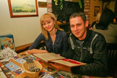 Чи-Ли, 1 ноября 2012 - Ресторан «Максимилианс» Самара - 24