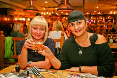 Чи-Ли, 1 ноября 2012 - Ресторан «Максимилианс» Самара - 29