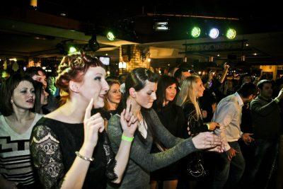 Чичерина, 14 декабря 2012 - Ресторан «Максимилианс» Самара - 05
