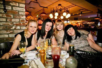 Чичерина, 14 декабря 2012 - Ресторан «Максимилианс» Самара - 10