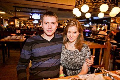 Чичерина, 14 декабря 2012 - Ресторан «Максимилианс» Самара - 11