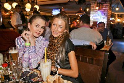 Чичерина, 14 декабря 2012 - Ресторан «Максимилианс» Самара - 12