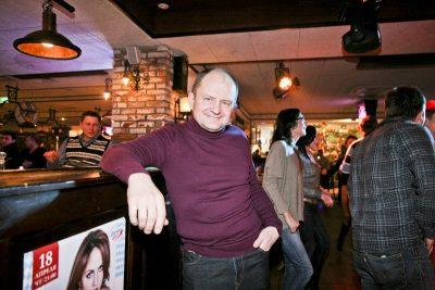 Чичерина, 14 декабря 2012 - Ресторан «Максимилианс» Самара - 15