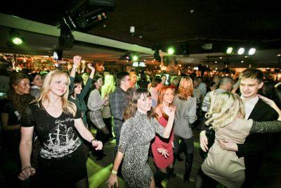 Чичерина, 14 декабря 2012 - Ресторан «Максимилианс» Самара - 19