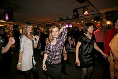 Чичерина, 14 декабря 2012 - Ресторан «Максимилианс» Самара - 22