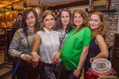 «Чиж & Co», 14 апреля 2016 - Ресторан «Максимилианс» Самара - 07