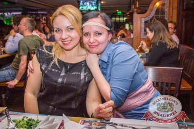 «Чиж & Co», 14 апреля 2016 - Ресторан «Максимилианс» Самара - 26