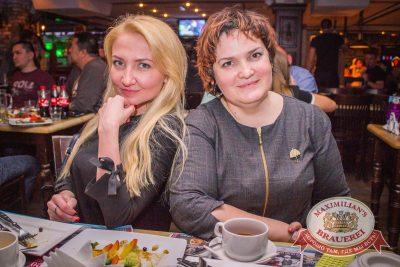 «Чиж & Co», 14 апреля 2016 - Ресторан «Максимилианс» Самара - 27