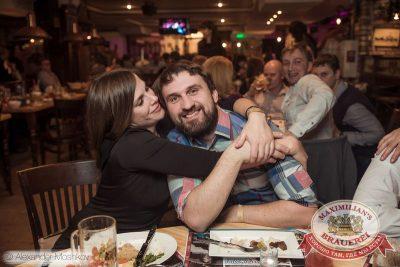 «Чиж & Co», 19 февраля 2015 - Ресторан «Максимилианс» Самара - 28