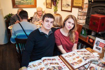 Чиж & Co, 28 ноября 2013 - Ресторан «Максимилианс» Самара - 08