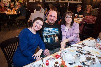 Чиж & Co, 28 ноября 2013 - Ресторан «Максимилианс» Самара - 13