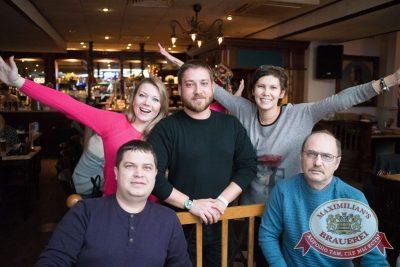 ЧИЖ & CO, 3 декабря 2015 - Ресторан «Максимилианс» Самара - 06