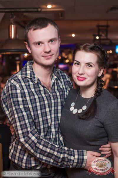 Comedy Club: Руслан Белый, 15 марта 2015 - Ресторан «Максимилианс» Самара - 05