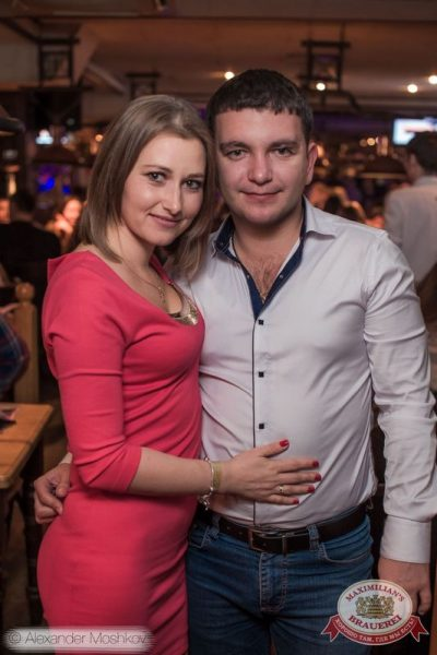 Comedy Club: Руслан Белый, 15 марта 2015 - Ресторан «Максимилианс» Самара - 08