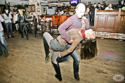 Группа Crazy Jump, 28 февраля 2013 - Ресторан «Максимилианс» Самара - 07
