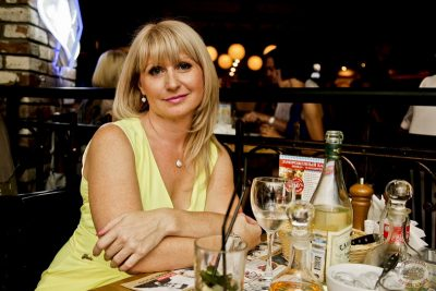 Dan Balan, 28 июня 2013 - Ресторан «Максимилианс» Самара - 18