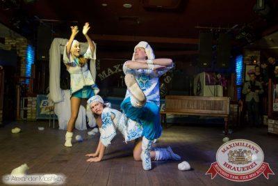 Давайте потанцуем. Финал второго сезона, 7 октября 2015 - Ресторан «Максимилианс» Самара - 16