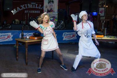 Давайте потанцуем. Финал второго сезона, 7 октября 2015 - Ресторан «Максимилианс» Самара - 18