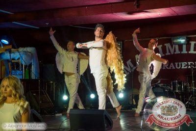 Давайте потанцуем. Финал второго сезона, 7 октября 2015 - Ресторан «Максимилианс» Самара - 20