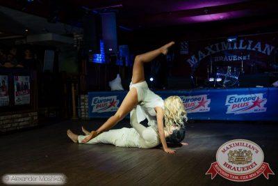 Давайте потанцуем. Финал второго сезона, 7 октября 2015 - Ресторан «Максимилианс» Самара - 21