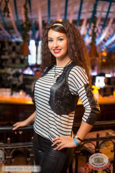 Давайте потанцуем. Финал второго сезона, 7 октября 2015 - Ресторан «Максимилианс» Самара - 33
